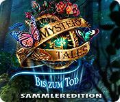 Feature screenshot game Mystery Tales: Bis zum Tod Sammleredition