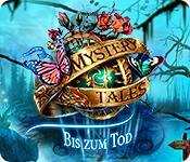 Feature screenshot game Mystery Tales: Bis zum Tod