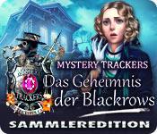 Feature screenshot Spiel Mystery Trackers: Das Geheimnis der Blackrows Sammleredition