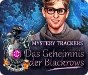 Feature screenshot Spiel Mystery Trackers: Das Geheimnis der Blackrows
