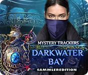 Feature screenshot Spiel Mystery Trackers: Darkwater Bay Sammleredition