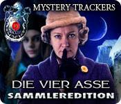 Feature screenshot Spiel Mystery Trackers: Die vier Asse Sammleredition