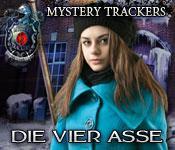 Feature screenshot Spiel Mystery Trackers: Die vier Asse