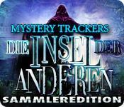 Feature screenshot Spiel Mystery Trackers: Die Insel der Anderen Sammleredition