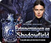 Feature screenshot Spiel Mystery Trackers: Erinnerungen an Shadowfield Sammleredition