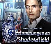 Feature screenshot Spiel Mystery Trackers: Erinnerungen an Shadowfield