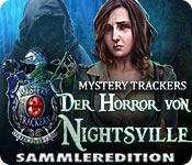 Feature screenshot Spiel Mystery Trackers: Der Horror von Nightsville Sammleredition