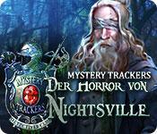 Feature screenshot Spiel Mystery Trackers: Der Horror von Nightsville