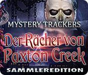 Feature screenshot Spiel Mystery Trackers: Der Rächer von Paxton Creek Sammleredition