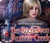 Feature screenshot Spiel Mystery Trackers: Der Rächer von Paxton Creek