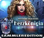 Feature screenshot Spiel Mystery Trackers: Herzkönigin Sammleredition