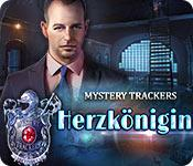 Feature screenshot Spiel Mystery Trackers: Herzkönigin