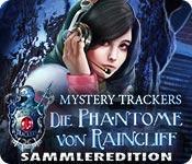 Feature screenshot Spiel Mystery Trackers: Die Phantome von Raincliff Sammleredition