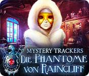 Feature screenshot Spiel Mystery Trackers: Die Phantome von Raincliff