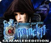 Feature screenshot Spiel Mystery Trackers: Raincliff Sammleredition