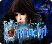 Feature screenshot Spiel Mystery Trackers: Raincliff