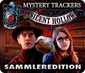 Feature screenshot Spiel Mystery Trackers: Silent Hollow Sammleredition