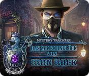 Feature screenshot Spiel Mystery Trackers: Das Minenunglück von Iron Rock