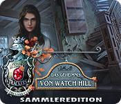 Feature screenshot Spiel Mystery Trackers: Das Geheimnis von Watch Hill Sammleredition