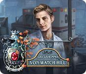 Feature screenshot Spiel Mystery Trackers: Das Geheimnis von Watch Hill