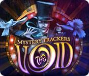Feature screenshot Spiel Mystery Trackers: The Void