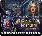 Feature screenshot Spiel Mystery Trackers: Der Zug nach Hellswich Sammleredition