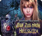 Feature screenshot Spiel Mystery Trackers: Der Zug nach Hellswich