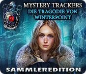 Feature screenshot Spiel Mystery Trackers: Die Tragödie von Winterpoint Sammleredition