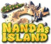 Nanda's Island game play