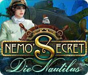 Feature screenshot Spiel Nemo's Secret: Die Nautilus