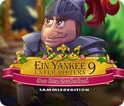 Feature screenshot Spiel Ein Yankee 9: Das böse Zauberbuch Sammleredition