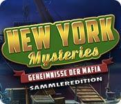 Feature screenshot Spiel New York Mysteries: Geheimnisse der Mafia Sammleredition