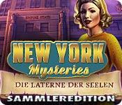 Feature screenshot Spiel New York Mysteries: Die Laterne der Seelen Sammleredition