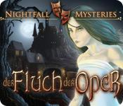 Feature screenshot Spiel Nightfall Mysteries: Der Fluch der Oper