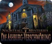 Feature screenshot Spiel Nightfall Mysteries: Die Ashburg-Verschwörung