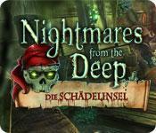 Feature screenshot Spiel Nightmares from the Deep: Die Schädelinsel
