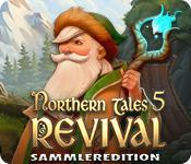 Feature screenshot Spiel Northern Tales 5: Revival Sammleredition