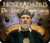 Feature screenshot Spiel Nostradamus: Die letzte Prophezeiung
