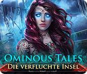 Feature screenshot Spiel Ominous Tales: Die verfluchte Insel