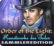Feature screenshot Spiel Order of the Light: Kunstwerke des Todes Sammleredition