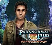 Feature screenshot Spiel Paranormal Files: Der Pfad der Prüfungen
