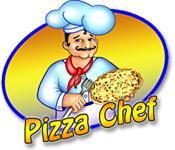 Image Pizza Chef