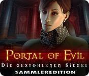Feature screenshot Spiel Portal of Evil: Die gestohlenen Siegel Sammleredition