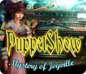 Feature screenshot Spiel Puppet Show: Mystery of Joyville