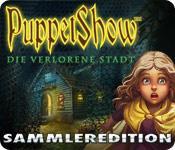 Feature screenshot Spiel PuppetShow: Die verlorene Stadt Sammleredition