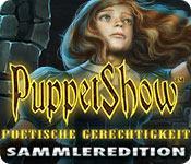 Feature screenshot Spiel PuppetShow: Poetische Gerechtigkeit Sammleredition