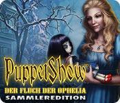 Feature screenshot Spiel PuppetShow: Der Fluch der Ophelia Sammleredition