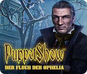 Feature screenshot Spiel PuppetShow: Der Fluch der Ophelia