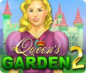 Feature screenshot Spiel Queen's Garden 2