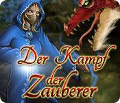 Feature screenshot Spiel Der Kampf der Zauberer